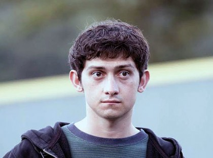 Craig Roberts is really Just Jim…