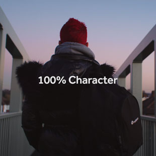 NBC 100 Percent Character – Sue Black